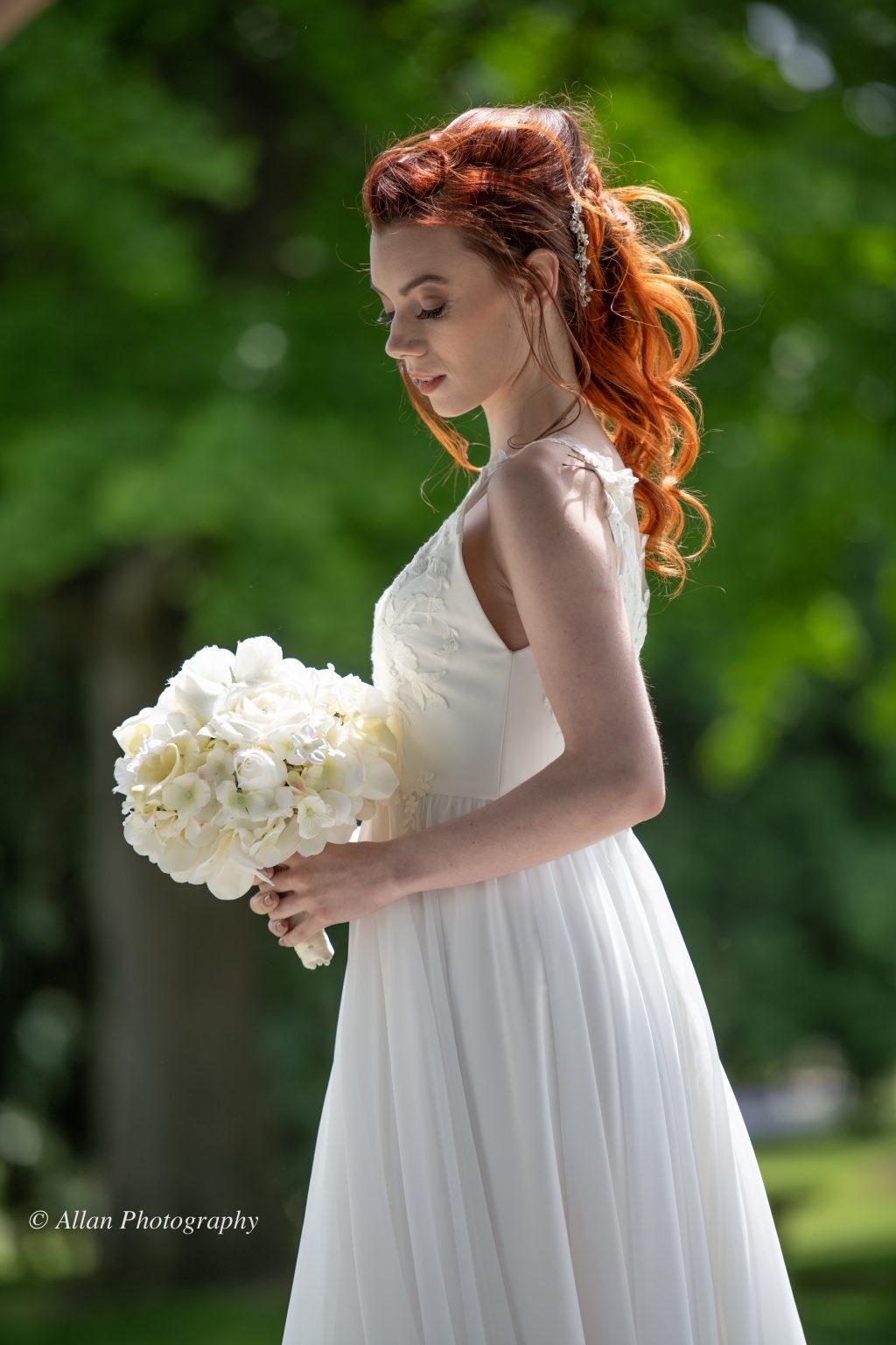 The Bride_